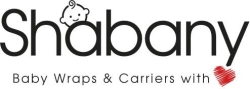 Shabany - Baby Wraps & Carriers