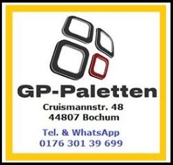 GP-Paletten