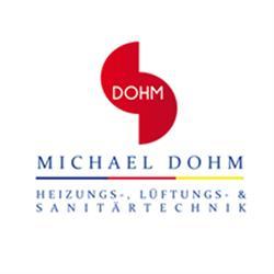Michael Dohm