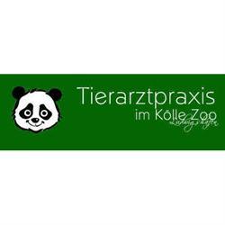 Thorsten Neunzig Tierarztpraxis im Kölle Zoo Ludwigshafen