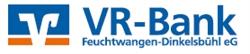 VR-Bank Feuchtwangen-Dinkelsbühl eG Geldautomat OMV-Tankstelle Feuchtwangen