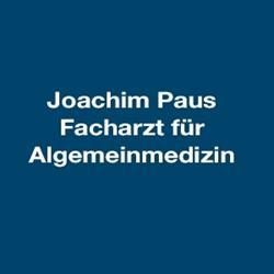 Allgemeinarztpraxis Joachim Paus