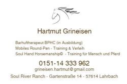 Barhuftherapie & Horsemanship