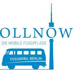 Fussmobil Berlin