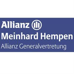 Allianz-Vertretung Meinhard Hempen