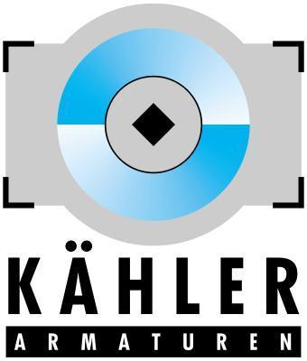 KÄHLER GmbH Armaturen