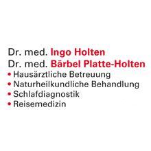 Dr. med. Ingo Holten Dr. med. Bärbel Platte-Holten