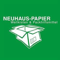 NEUHAUS-PAPIER Wellkisten u. Packhilfsmittel e.K.