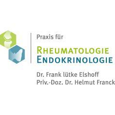 Priv.-Doz. Dr.H.Franck, Praxis für Rheumatologie & Endokrinologie