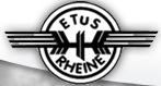 Eisenbahner Turn- und Sportverein Rheine 1928 e.V.