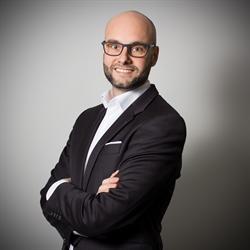 ERGO Versicherung Daniel Jovanovic