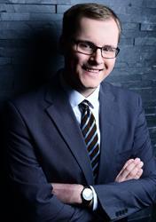 DKV Deutsche Krankenversicherung Simon Reimann