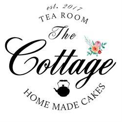 The Cottage - Tea Room