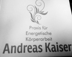 "Energetische Praxis "" Andreas Kaiser """