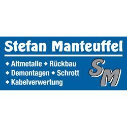 Stefan Manteuffel