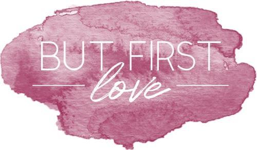 but first, love / Freie Trauungen