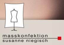 Masskonfektion Susanne Niegisch