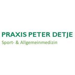 Sport- und Allgemeinmedizin Peter Detje