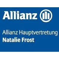 Allianz Hauptvertetung Natalie Frost