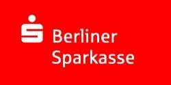 Berliner Sparkasse - Geldautomat East Side Mall