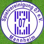Spvgg 07 Mannheim e.V.
