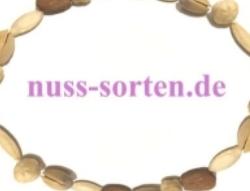 Nuss-Sorten Online shop