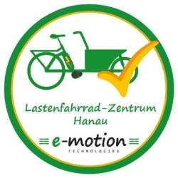 Lastenfahrrad-Zentrum Hanau