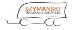 Szymanski geschlossene Trailer und geschlossene Anhänger