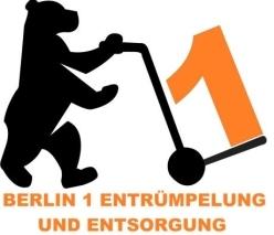 Berlin 1 Entrümpelung
