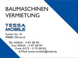 Tessa Mobile