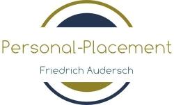Personal-Placement Friedrich Audersch
