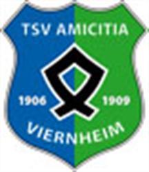 Tsv Amicitia 1906/09 Viernheim e.V.