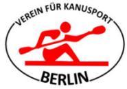 Verein für Kanusport Berlin e.V.