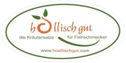 """""""Höllischgut"""" Die Kräuter-Salz-Manufaktur aus dem Erzgebirge"""