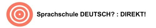 Sprachschule DEUTSCH? : DIREKT! Wuppertal