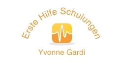 Erste Hilfe Schulungen Yvonne Gardi