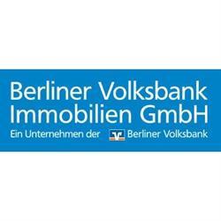 BVBI Berliner Volksbank Immobilien Berlin-Spandau