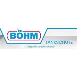 Böhm Tankschutz - Niederlassung Ulm