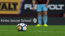 Kiribo Soccer School