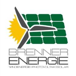 Brenner Energie - Photovoltaik, Solarthermie und Windkraft