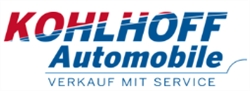 Kohlhoff Hans GmbH & Co.KG Ford-Autohaus