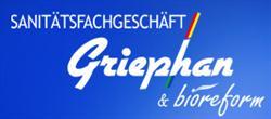 Sanitätsfachgeschäft Griephan Orthopädie- und Rehatechnik Sanitätshaus