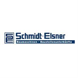 Schmidt-Elsner GmbH Baumaschinen und Geräte