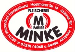 Minke B.