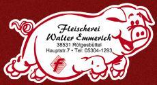 Fleischerei Emmerich GmbH & Co. KG