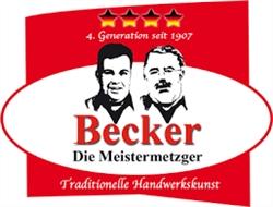 Fleischmarkt Becker
