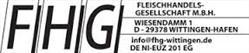 Metzgerei FHG Fleischhandels- GmbH