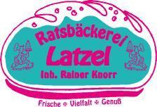 Ratsbäckerei Latzel