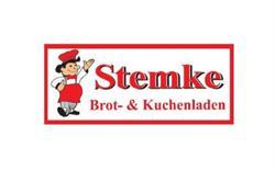 Stemke, Brot- und Kuchenladen