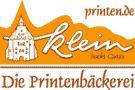 Printenbäckerei Klein Aachen